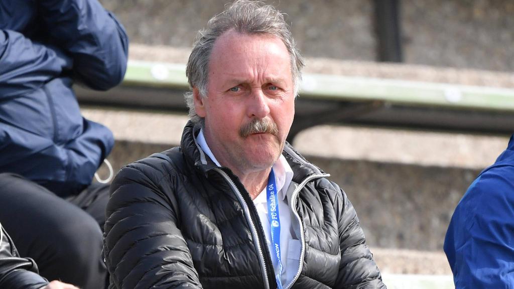 Peter Neururer glaubt nicht mehr an den Klassenerhalt des FC Schalke 04