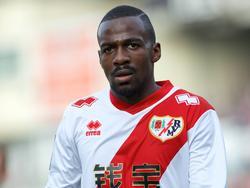 El francés de 24 años participó con el Rayo en 35 partidos y anotó 5 goles. (Foto: Getty)
