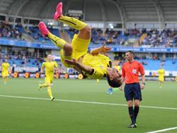 Marko Pjaca jugará en la Juve la próxima temporada. (Foto: Getty)