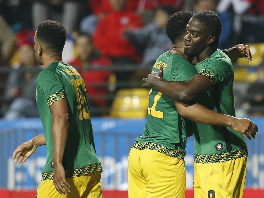 Jamaica está ya eliminada. (Foto: Getty)