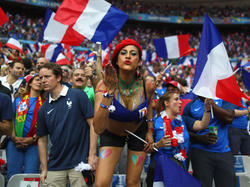 Euro 2016 Final France Portugal