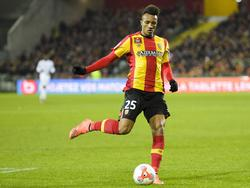 Jean-Philippe Gbamin schließt sich Mainz 05 an