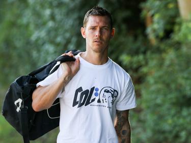 Ludovic Obraniak schnürt seine Schuhe mittlerweile in Israel
