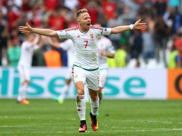 Balázs Dzsudzsák könnte bald in Deutschland auf Torejagd gehen