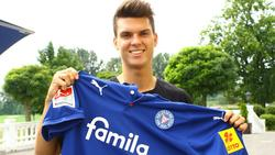 Mathias Honsak wechselt nach Kiel