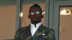 Samuel Eto'o ist mittlerweile in der Türkei aktiv