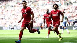 Fünfter Sieg im fünften Spiel: Liverpool grüßt von der Tabellenspitze