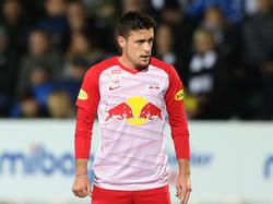 Junuzović konzentriert sich
