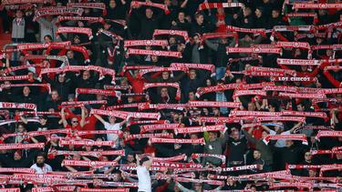 Schwere Zeiten für Rot-Weiß Erfurt