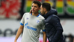 Schalkes Alessandro Schöpf lobt den BVB
