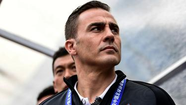 Als Zeuge: Cannavaro soll im Kölner Landgericht aussagen