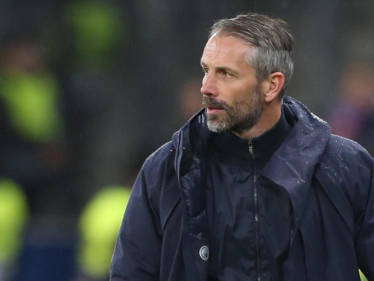 Marco Rose wird im Sommer nicht zur TSG Hoffenheim wechseln