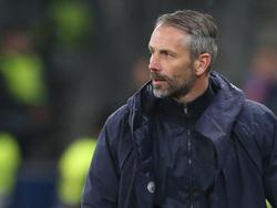 Marco Rose wechselte von Salzburg nach Gladbach