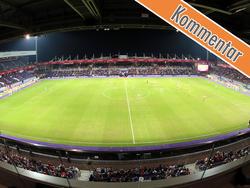 Salzburg und Rapid werden doch nicht in Wien-Favoriten um den Cuptitel spielen