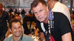 """Thomas Helmer äußert sich zur """"Verwundbarkeit"""" des FC Bayernn"""