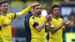 Marcel Schmelzer will offenbar beim BVB bleiben