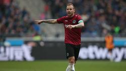 Marvin Bakalorz bleibt Hannover 96 treu