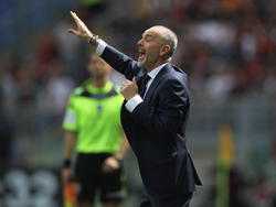 Stefano Pioli will Inter wieder in der Champions League etablieren