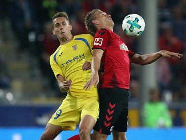 Die Europa-League-Hoffnungen des SC Freiburg sind beendet