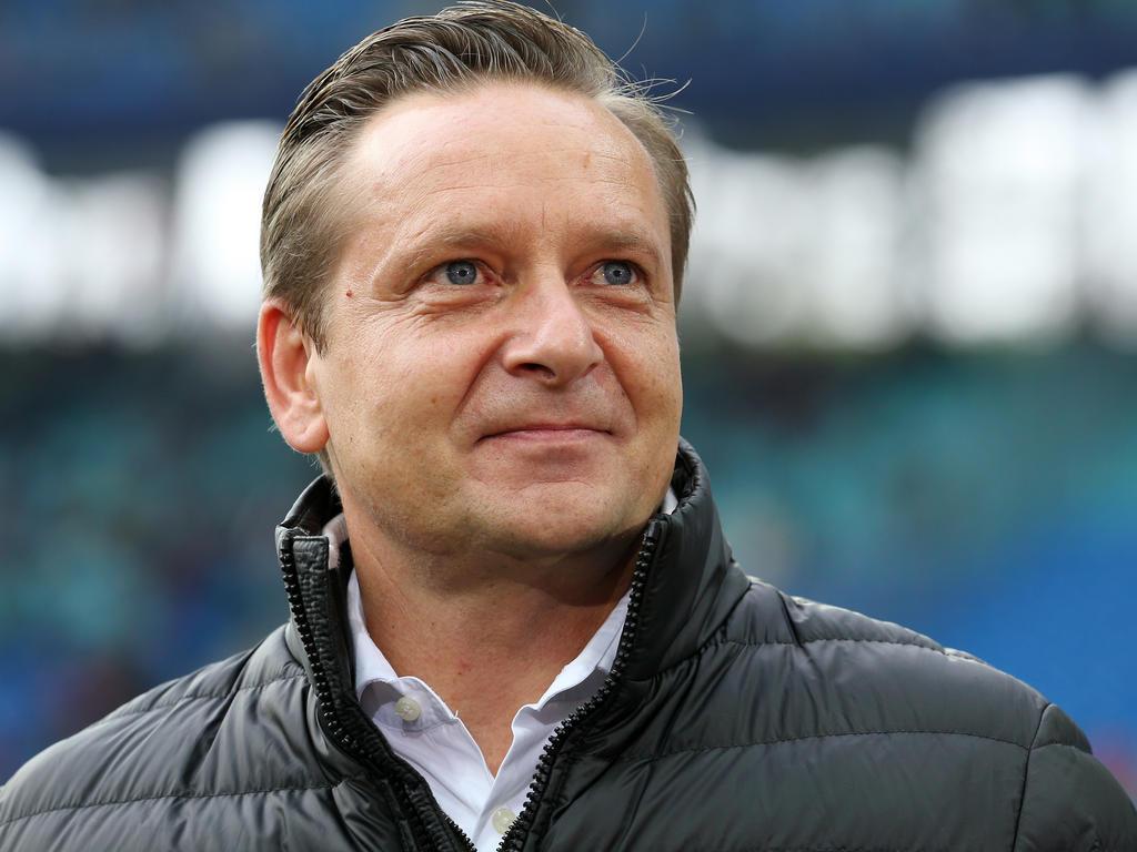 Zieht es Horst Heldt tatsächlich zum 1. FC Köln