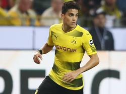 Marc Bartra no cuenta para el nuevo entrenador del Dortmund. (Foto: Getty)
