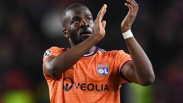 Tanguy Ndombele wechselt zu Tottenham Hotspur