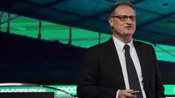 Michele Centenaro will den nationalen Fußball schützen