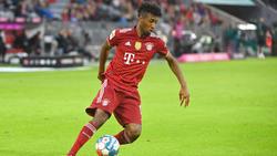 Kingsley Coman will den FC Bayern offenbar verlassen