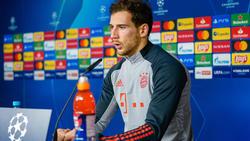 Leon Goretzka hat beim FC Bayern verlängert