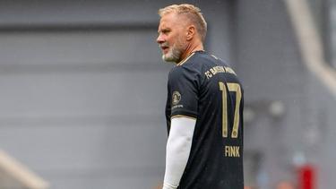 Thorsten Fink gewann mit dem FC Bayern vier Meisterschaften