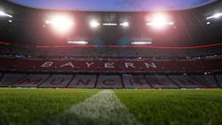 Markus Söder bestätigte, dass der FC Bayern vorerst ohne Fans spielen muss