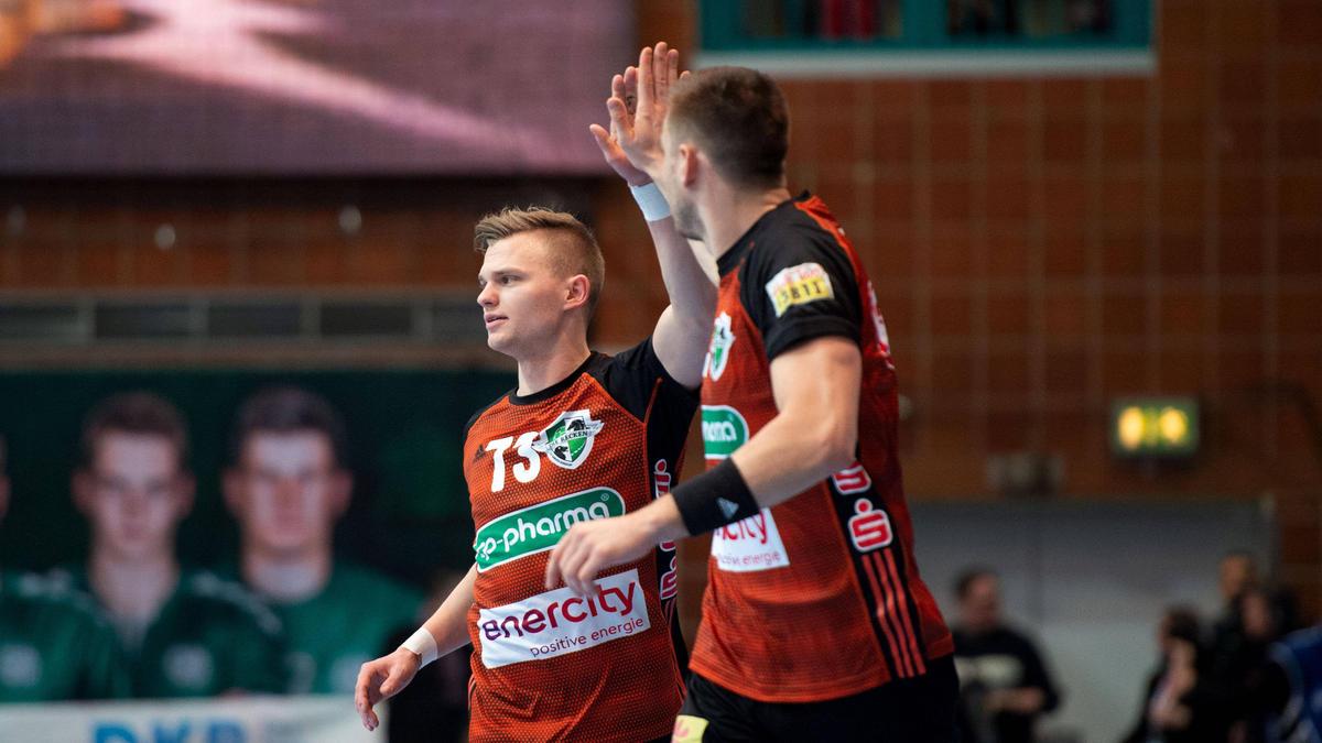 Fabian Böhm und Timo Kastening wurden negativ getestet