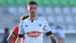 Baptiste Santamaria wechselt zum SC Freiburg