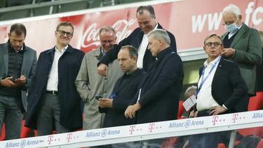 Corona-Verstöße bei FC Bayern vs. FC Schalke 04