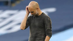 Felix Magath hat Pep Guardiola kritisiert