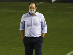 Rogério Ceni en una imagen reciente.