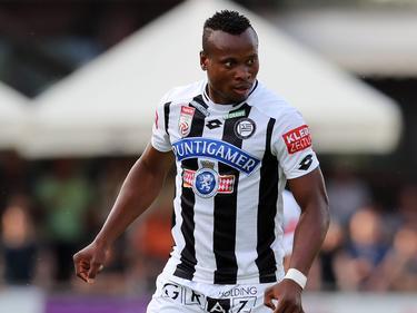 Emeka Eze verlässt Sturm Graz Richtung Türkei
