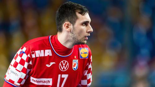 Josip Sarac verstärkt Göppingen