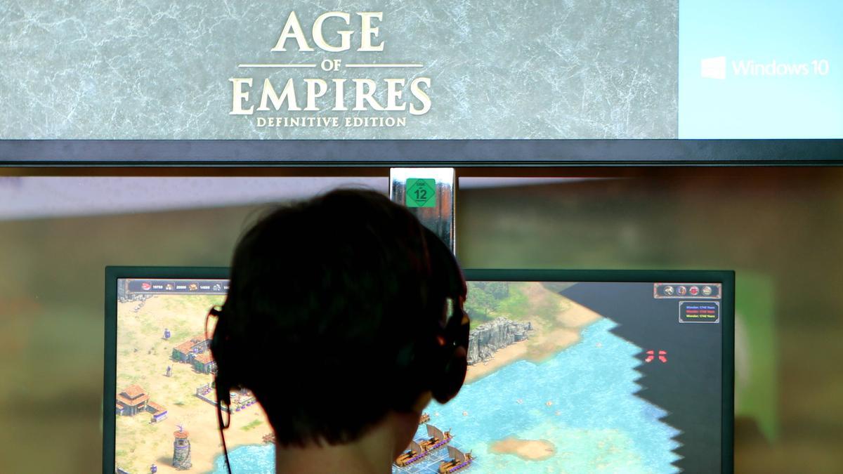 Vorfreude auf Age of Empires IV – Deshalb ist die legendäre Serie so besonders