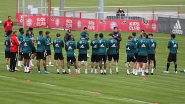 Schlechte Nachrichten für die Stars des FC Bayern