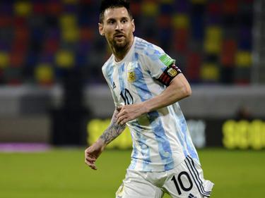 Die zehn dürfte Messi beim brasilianischen Klub nicht tragen