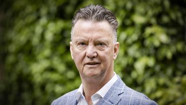 Van Gaal war von 2009 bis 2011 Trainer der Bayern