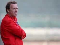 U19-Teamchef Rupert Marko kennt nun die Gegner in der Eliterunde