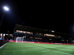 Admira Wacker gegen Slovan Liberec