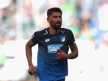 Kerem Demirbay cambiará de camiseta en Alemania. (Foto: Getty)