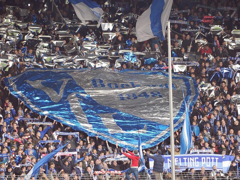 Vor 80 Jahren endstand der VfL Bochum