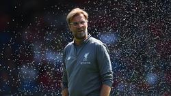 Jürgen Klopp hat beim FC Liverpool noch Vertrag bis 2022