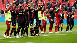 Die Werkself peilt gegen Düsseldorf den zweiten Sieg in Folge an