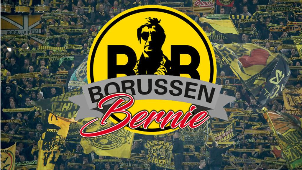 Bvb Kultfan Borussen Bernie Knallhart Lustig Ehrlich Youtube