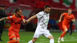 Rubin Kazan vs. FC Ural